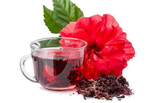 Magas vérnyomás ellen természetesen, hibiszkusz teával | Kanizsa Újság