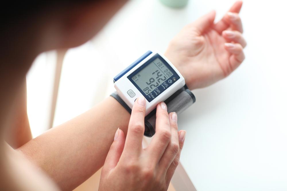 mikor kell vérnyomást mérni magas vérnyomással