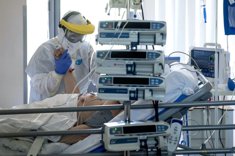 hogyan kell szimulálni a magas vérnyomást egy kórházban)