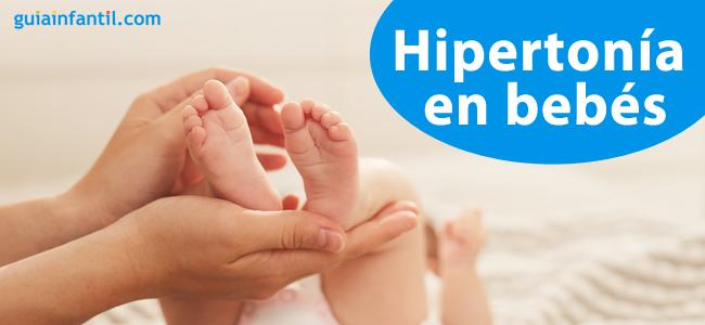 mi a hipertónia a csecsemőknél)