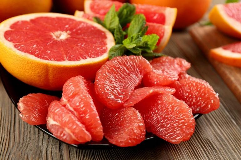 grapefruit juice magas vérnyomás esetén)