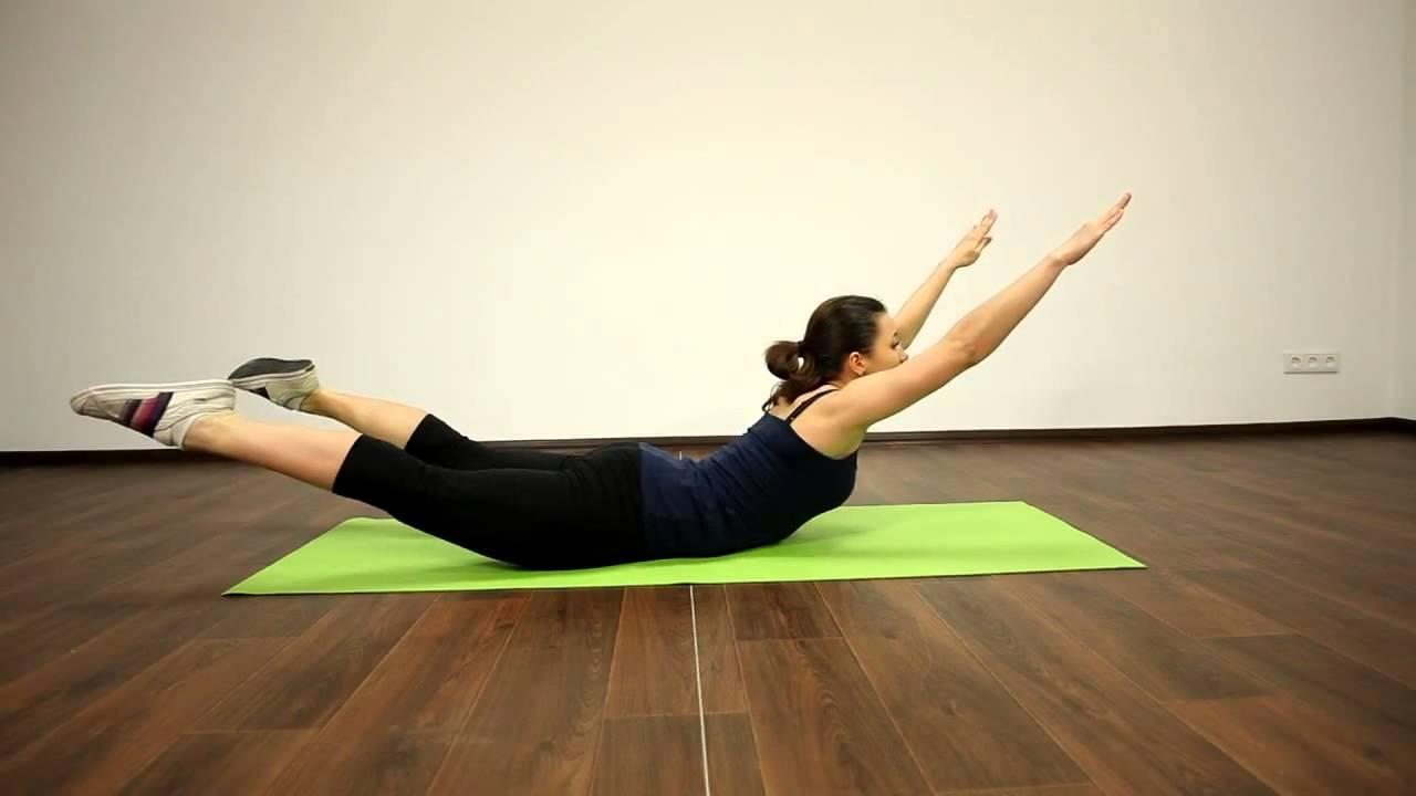 gyakorlatok összessége a magas vérnyomású nyak számára
