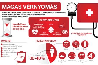 a magas vérnyomás olyan betegségekre utal mint pl