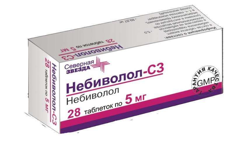 Az új generáció magas vérnyomású gyógyszereinek listája: 5 kábítószercsoport áttekintése