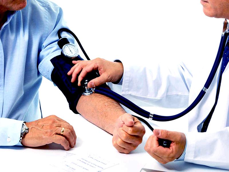 magas vérnyomás mely szervek felelősek)