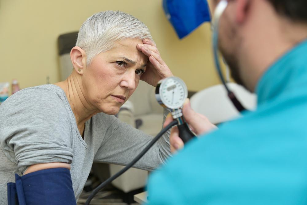 magas vérnyomás 3 fokú fogyatékosság csoport pánikrohamok és magas vérnyomás
