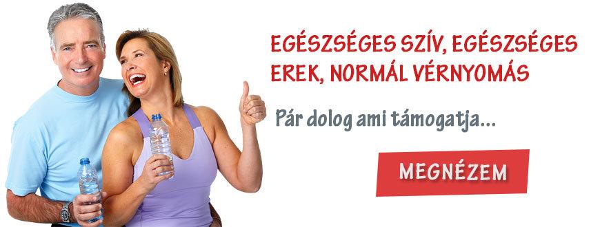 vitamin komplexek magas vérnyomás esetén