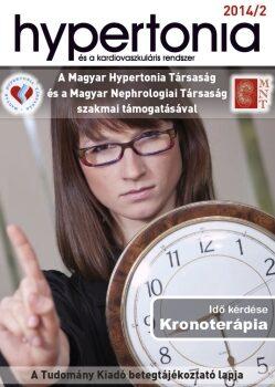 Ritmus – Hipertónia (magas vérnyomás) -szűrőcsomag
