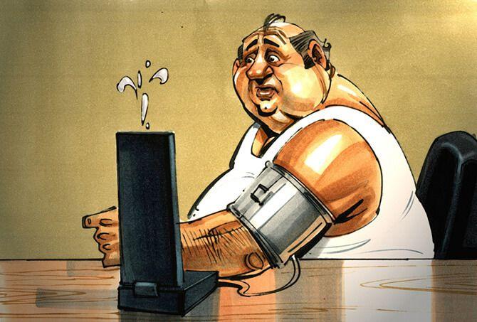 magas vérnyomás tünete)