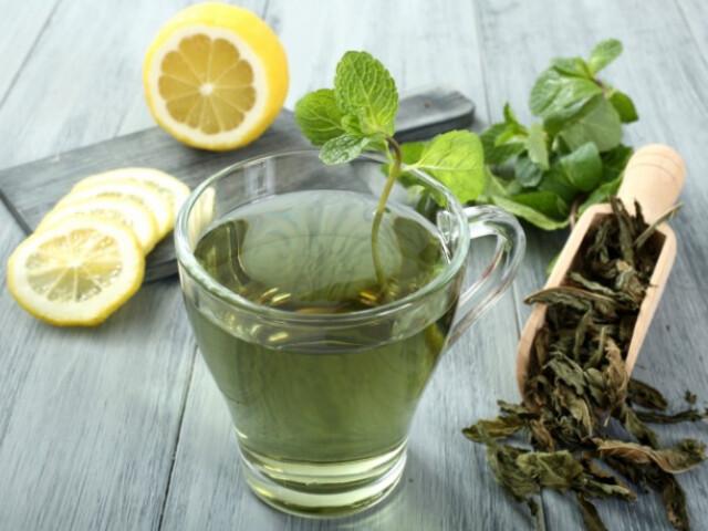 zöld tea fogyasztása magas vérnyomás esetén