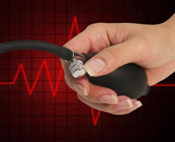 Szlovákia magas vérnyomás