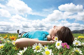 Relaxáció a hétköznapokban - Az autogén tréning módszere és alkalmazása