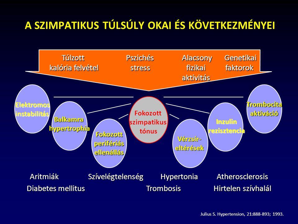 Instabil vérnyomás, okok és kezelés - Migrén -