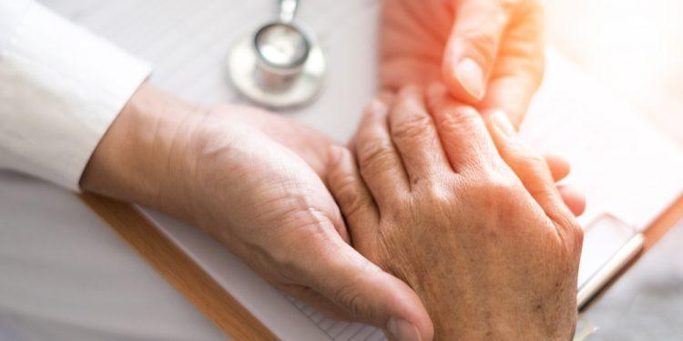 magas vérnyomás rheumatoid arthritisben