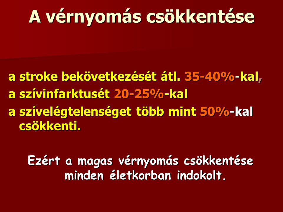 alfa-blokkolók a magas vérnyomásért)