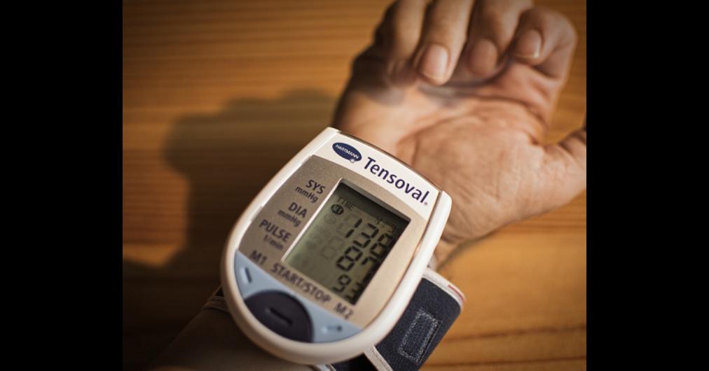 adaptogének és magas vérnyomás