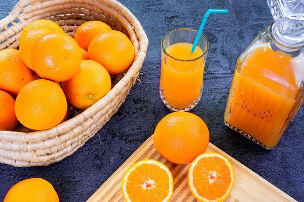 narancslé magas vérnyomás ellen