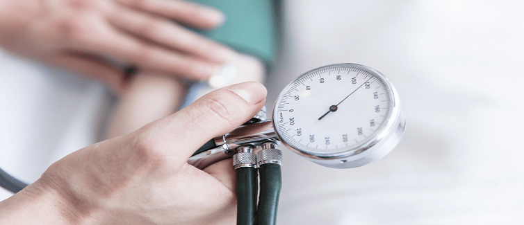 a magas vérnyomás kezelését magas vérnyomás 2 fokos ok