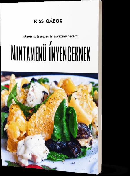 ételek és a hipertónia receptjei)