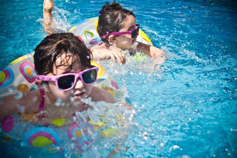 8 eset, amikor ne menjen gyógyfürdőbe