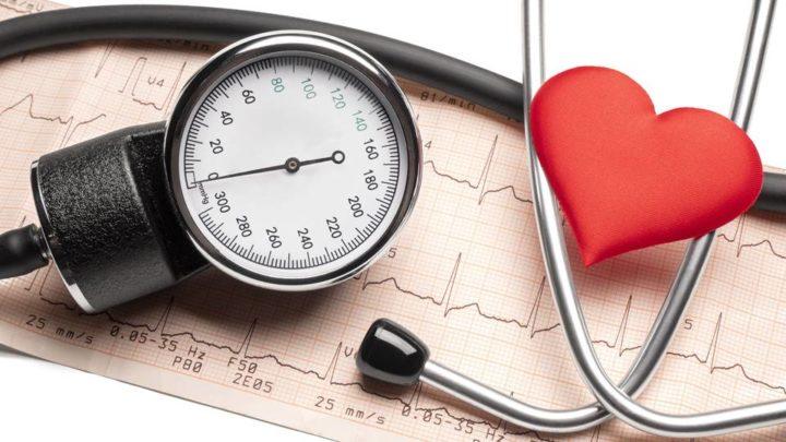 először magas vérnyomás)