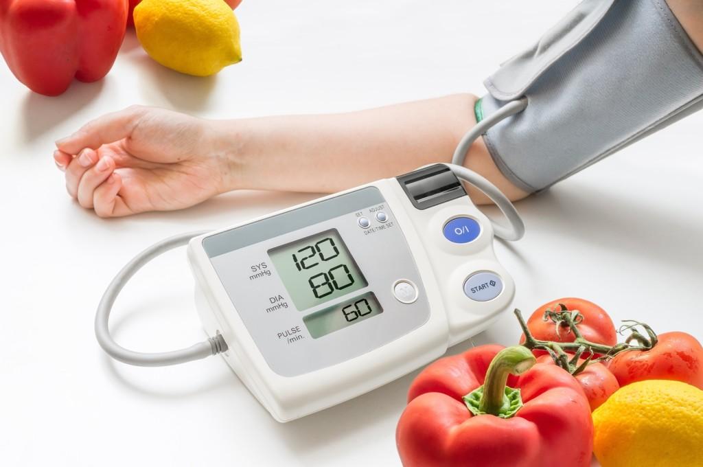 Yermoshkin magas vérnyomás