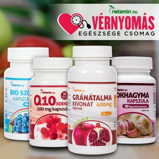 magas vérnyomás agyi táplálkozás)
