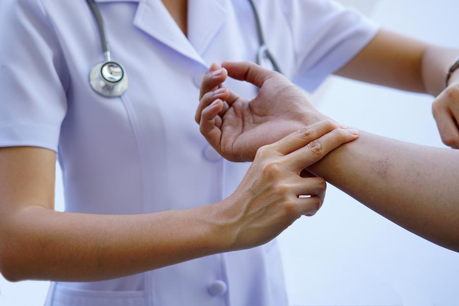 magas vérnyomás kezelése sportolóknál