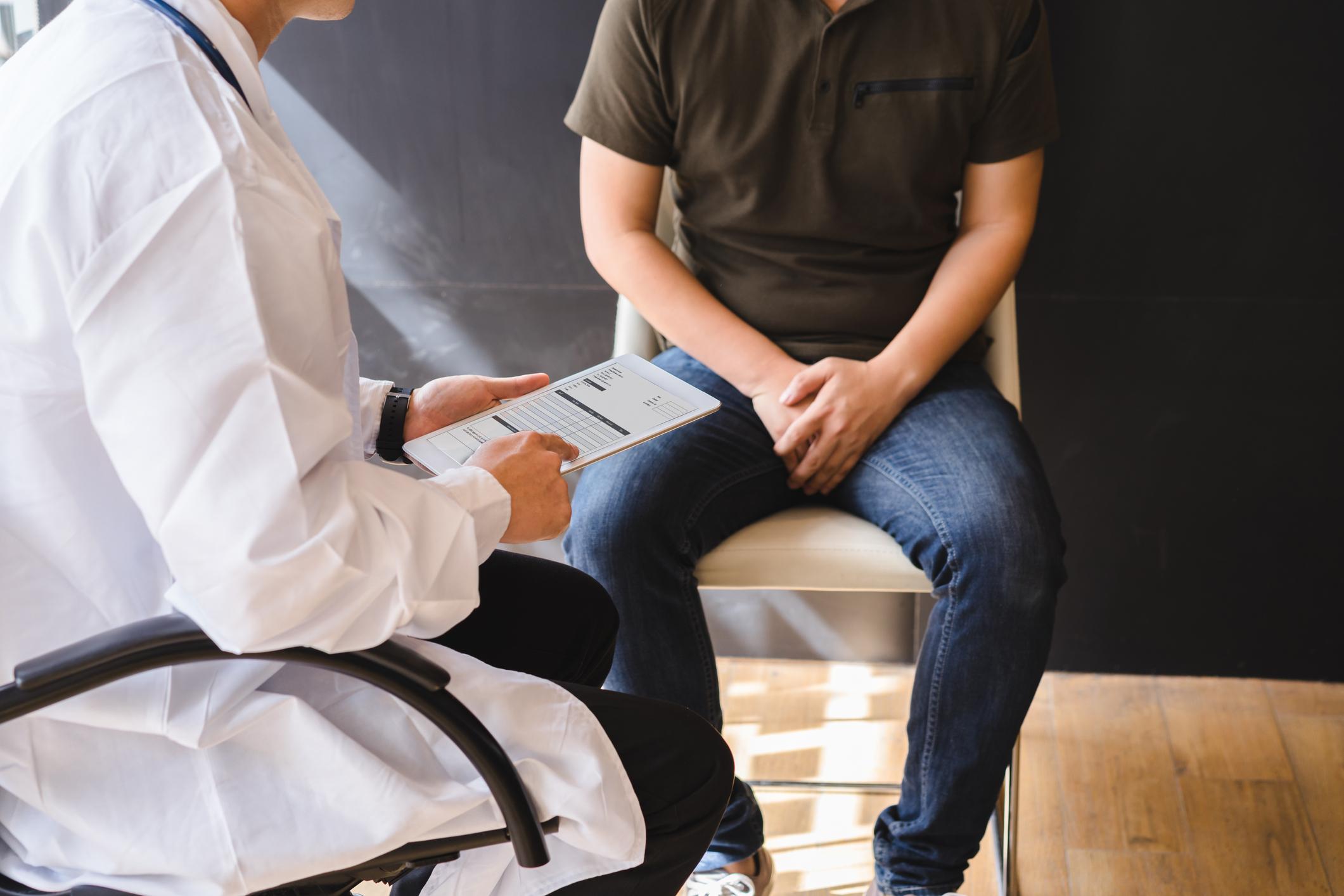 prosztata adenoma és magas vérnyomás
