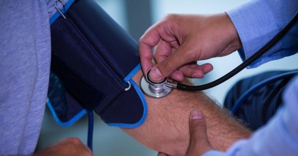 a magas vérnyomás nem rossz mi a nephrogén magas vérnyomás