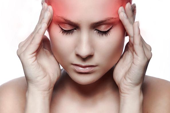 fájdalom a hátsó fejben magas vérnyomás esetén