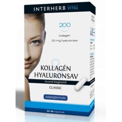 kollagén magas vérnyomás esetén)