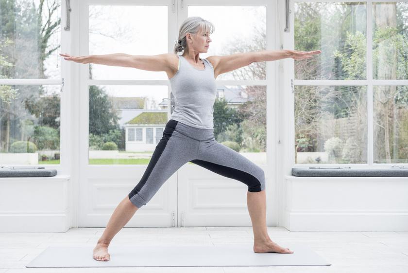 Ajánlott gyakorlatok magas vérnyomás esetén egészséges életmód a magas vérnyomás miatt