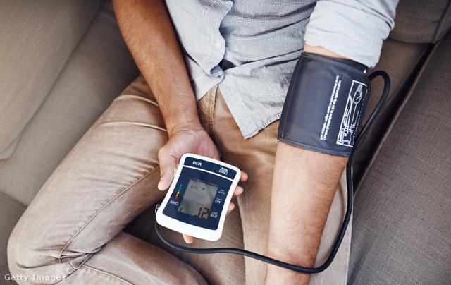 magas vérnyomás és megfázás magas vérnyomás elleni masszázs leírása