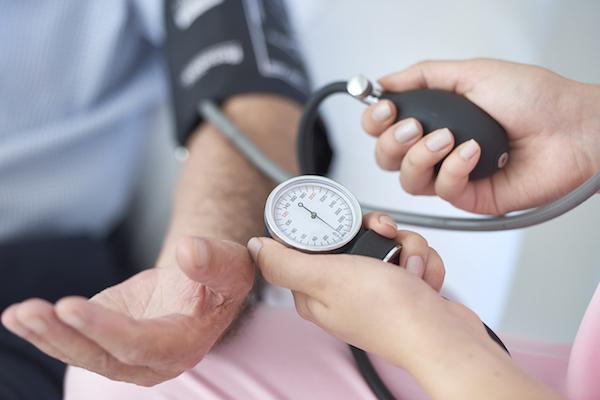 nagy böjt és magas vérnyomás