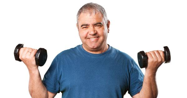 magas vérnyomásban szenvedő sportoló)