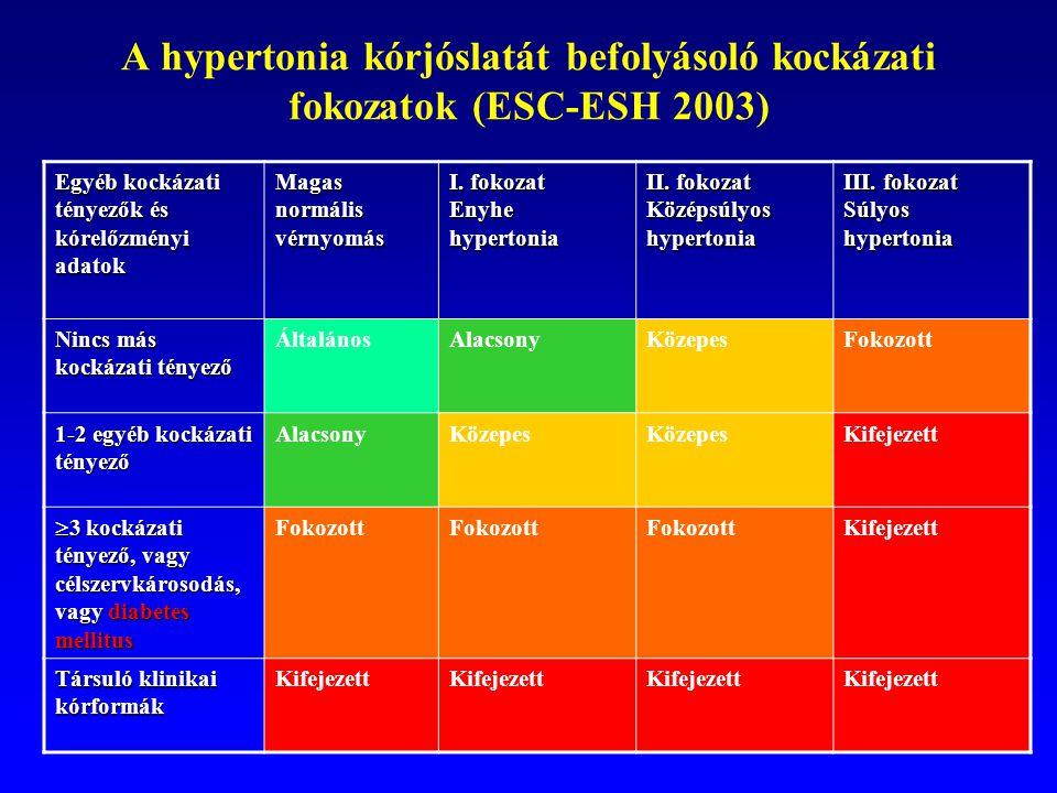 magas vérnyomás 2 fok milyen fogyatékosság lehetséges hogyan kezeljük a vese magas vérnyomását