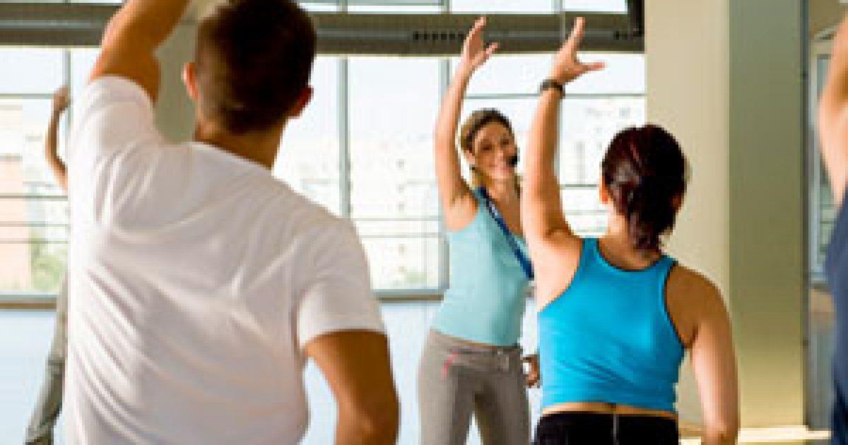 Aerob mozgás: lendület a magas vérnyomás elleni harchoz