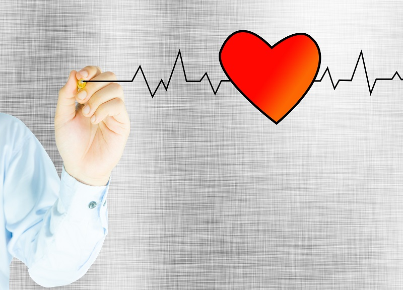 Betegséget jelezhet az erős szívdobogás - HáziPatika