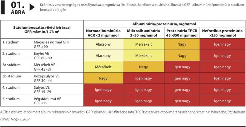 magas vérnyomás kezelése krónikus vesebetegségben)