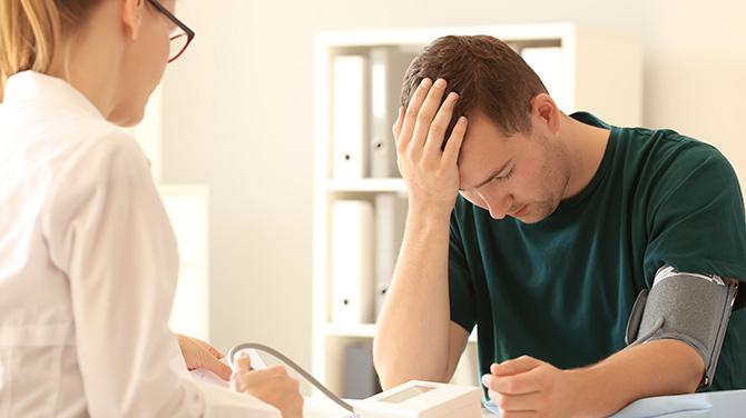 magas vérnyomás krónikus betegségének kezelése magas vérnyomás kezelés kockázattal