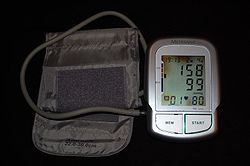 magas vérnyomás eredményei