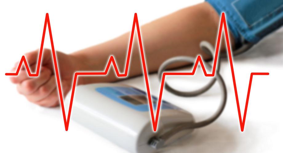 A magas vérnyomás egyik következménye