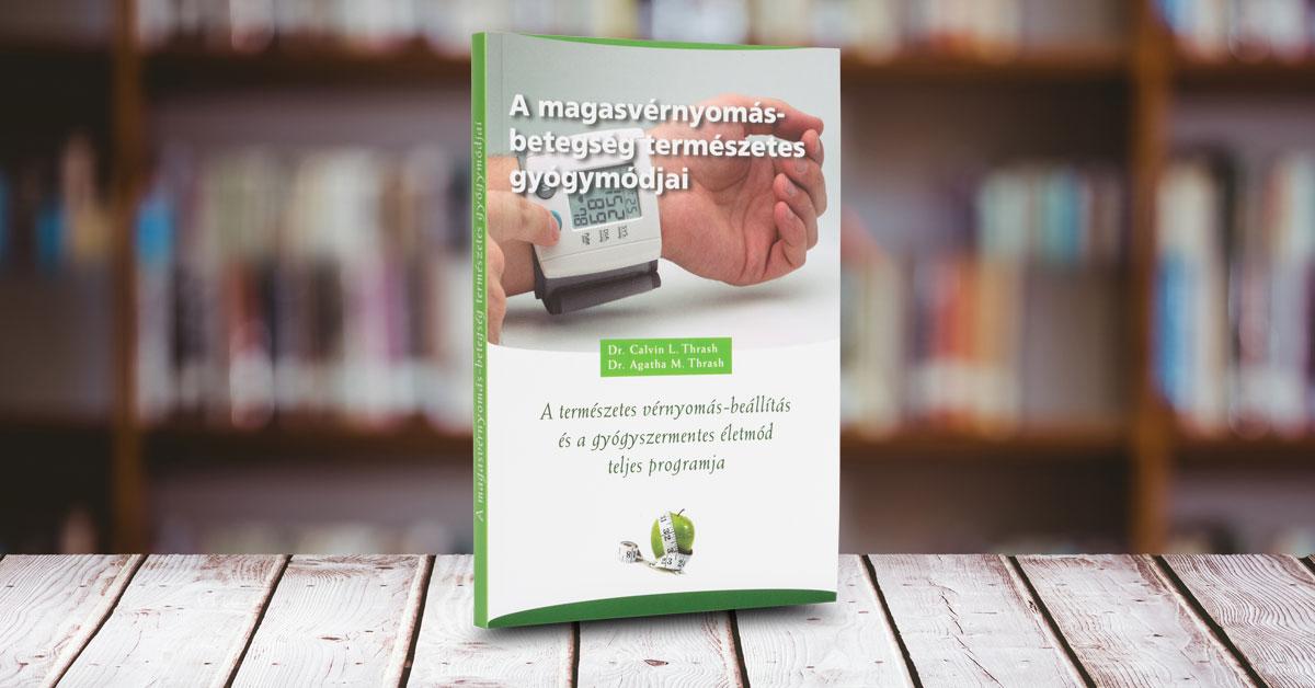 magas vérnyomásról szóló publikációk