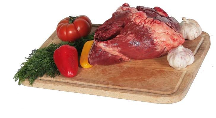 Lehet-e vörös húst magas vérnyomással enni?