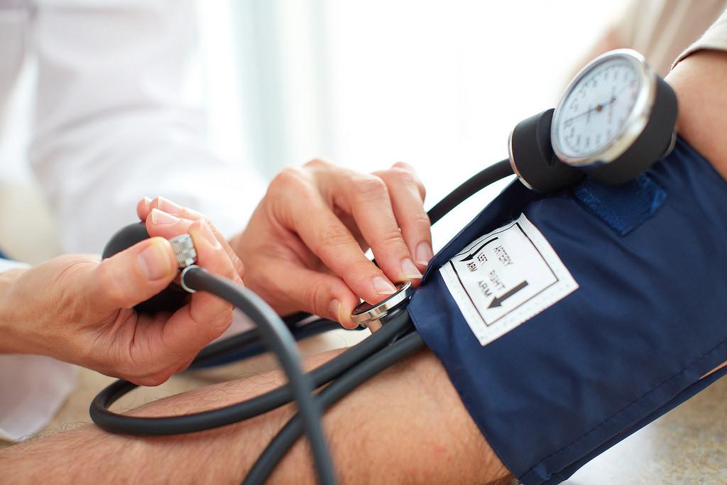 Müller Cecília: a magas vérnyomás kockázati tényező a koronavírus-fertőzés esetén