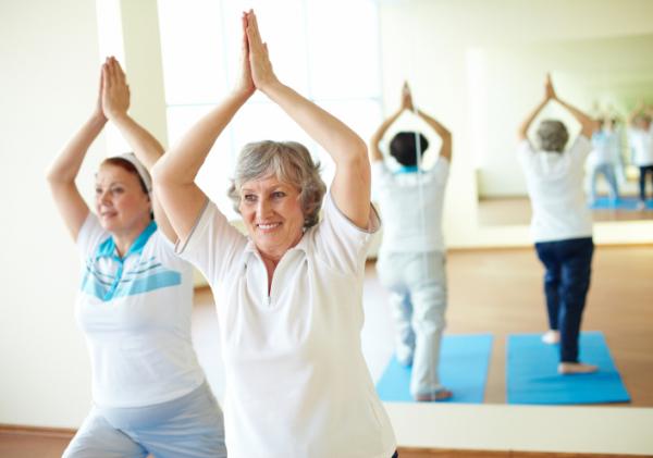 aerobik és magas vérnyomás)