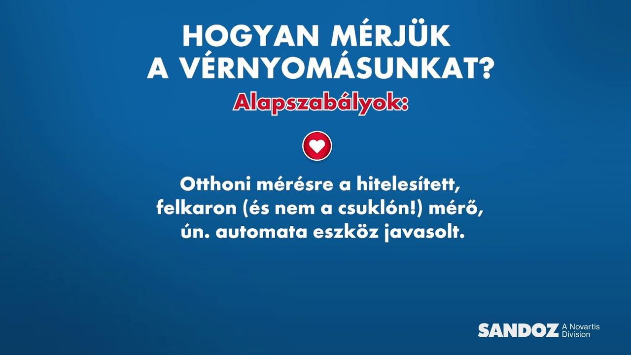 hipertónia céljai)
