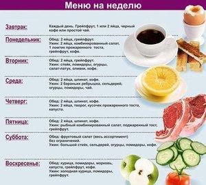 diéta hipertónia esetén 1 fokos menü)