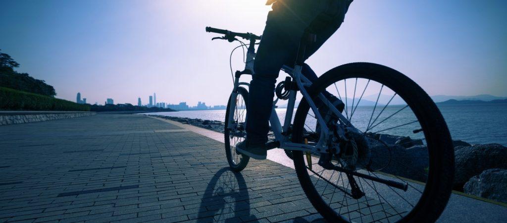 egy hipertónia esetén hasznos kerékpár a hipertónia szövődménye a szemben